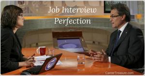 Job Interview Perfection