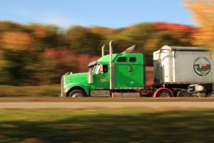 Interested in Truck Driving? Check Out These Interesting Career Options