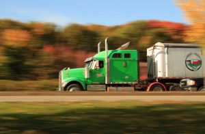 Want to Own a Truck Fleet? Tips for Career Success